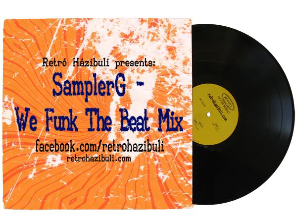 SamplerG-WeFunkTheBeatMix